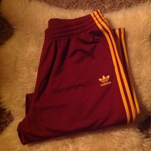 Other - Adidas track Pant XXL